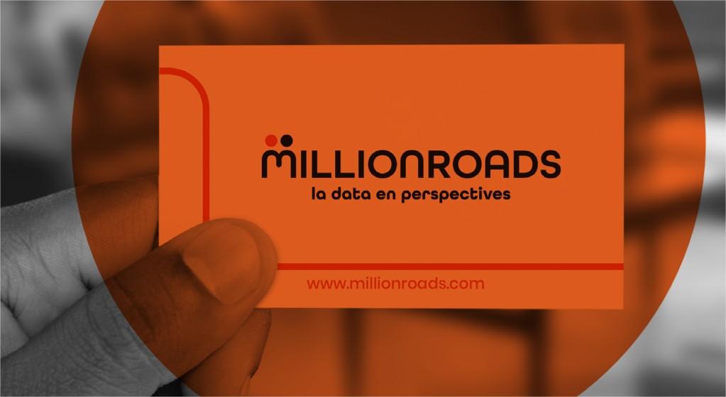 Humanroads devient Millionroads : témoignage du CEO, Benoît Bonte.